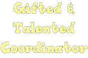 Gifted and Talented Coordinator