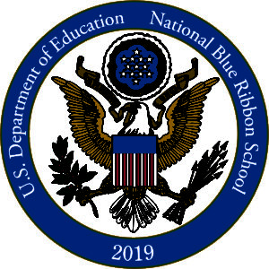 McMillan Elementary 2019 Blue Ribbon School